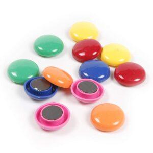 Magnetic Button زر مغناطيس