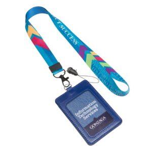 ID Holder & Name Badge