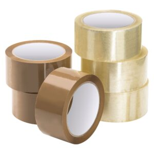 Packing Tape سكوتش عريض