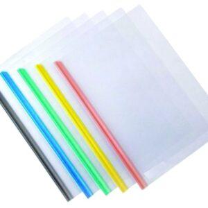 Plastic File ملف بلاستيك