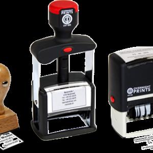 Stamp Products اختام مختلفة