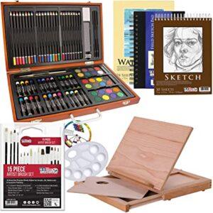 Art Supplies لوازم الفنون