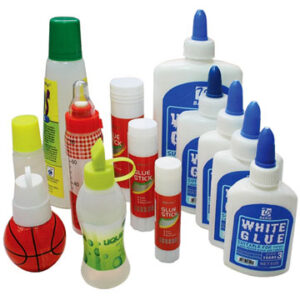 Glue & Adhesives صمغ وتلزيق