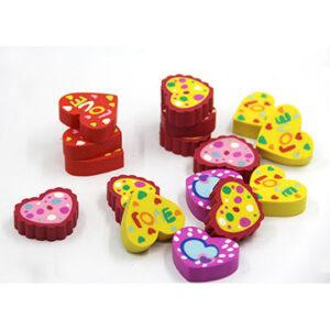 Fancy Eraser محايات اشكال