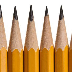Pencils اقلام رصاص
