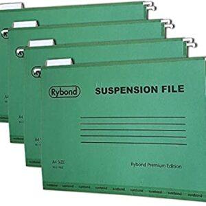 Suspension File ملف جارور