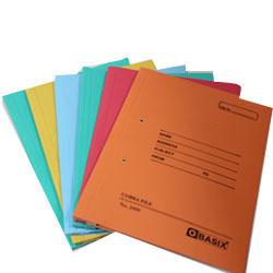 Cardboard File ملف كرتون