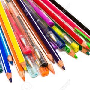 Art Pen & Pencil