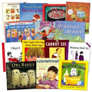 Children's Books كتب اطفال